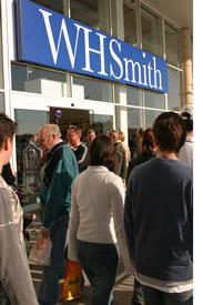 W. H. Smiths