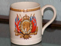Silver Jubilee of King George V