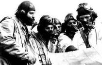 Bomber Command crews