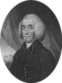 Rev. Theophilus Lindsey