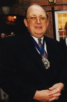Sir Roger Cook