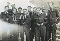 Royal Air Force Gang Show Association