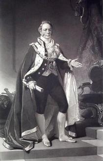 Sir James Duke