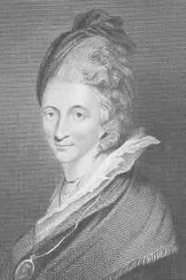 Mrs Hester Thrale (Piozzi)