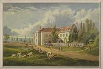 Copenhagen House & Fields