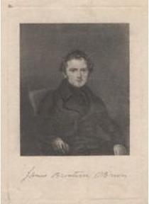 "James ""Bronterre"" O'Brien"
