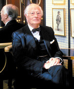 Sir Hugh Wontner