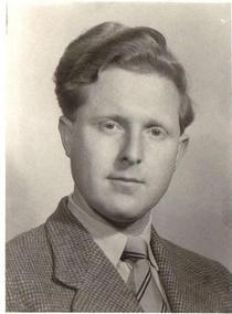 Raymond Gosling