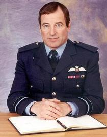 Sir Glenn Torpy, Air Chief Marshal