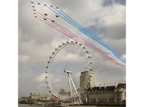 Royal Air Force - 90th anniversary