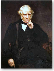 Sir Wiliam Fairbairn