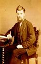 John Wesley Judd