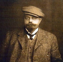 Charles Mèwes