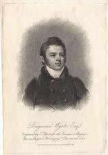 Benjamin Wyatt