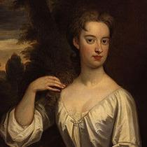 Anne Spencer, Countess of Sunderland
