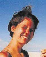 Rebecca Goossen