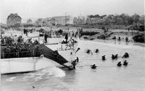 Normandy Landings / D-Day