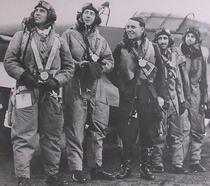 Eagle Squadrons