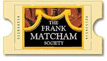 Frank Matcham Society