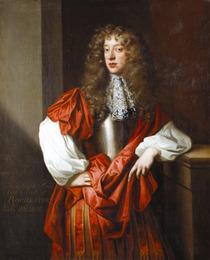 Earl of Rochester, John Wilmot