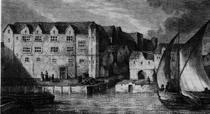 Bridewell Palace / Prison