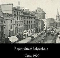 Regent Street Polytechnic