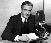 Anthony Eden, Lord Avon