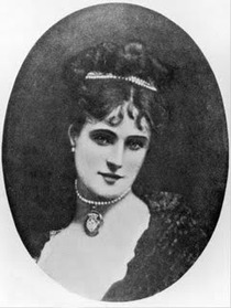 Catherine Walters (Skittles)