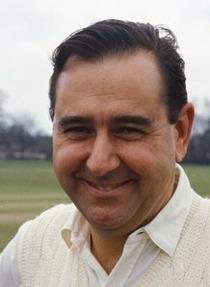 Colin Cowdrey