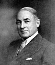 E. Vincent Harris