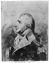 Major General Benedict Arnold