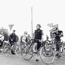 London Bicycle Messenger Association