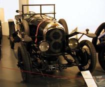 Bentley Motor Car