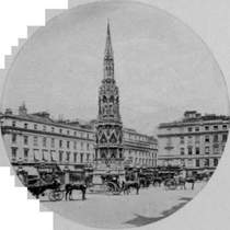 Queen Eleanor's Cross