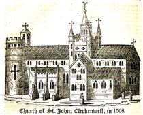 Order of St John of Jerusalem