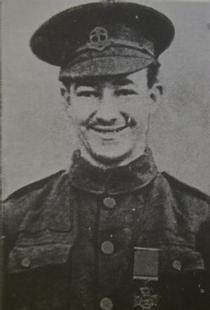 Robert Edward Ryder, VC