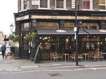 Fountains Abbey pub
