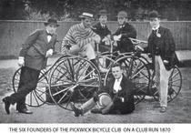 Pickwick Bicycle Club