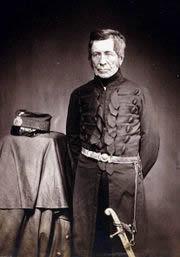 John Fox Burgoyne