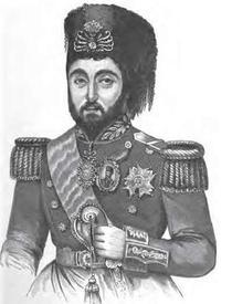 Mustafa Reshid Pasha