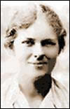 Dr. Margery Blackie