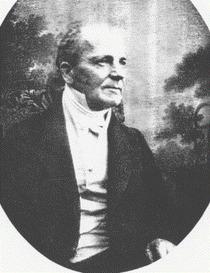Sir Francis Beaufort