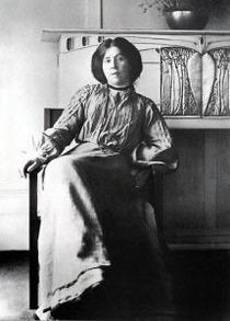 Margaret MacDonald