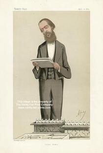 Henry Cecil Raikes