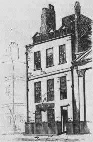 35 St Martin's Street