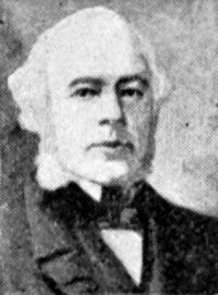 Lord Aberdare, Henry Austin Bruce