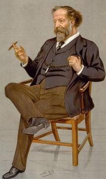 Joseph William Comyns Carr