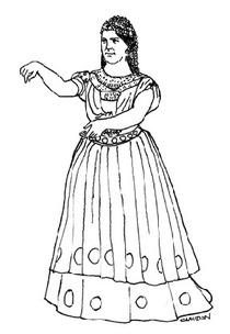 Mrs Dallas-Glyn