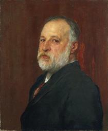 Constantine Alexander Ionides