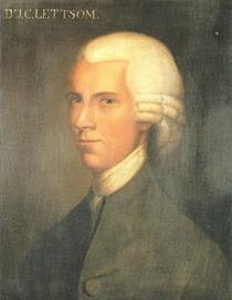 Dr John Lettsom